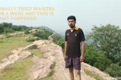 I Finally Tried Waistra For A Week And This Is What Happened